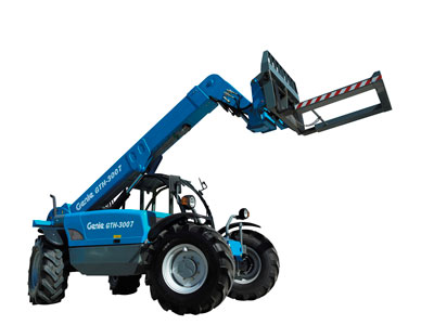 Forklift Rental