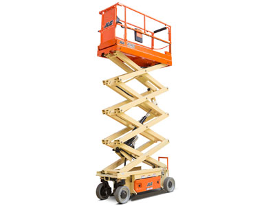 Scissor Lifts Rental