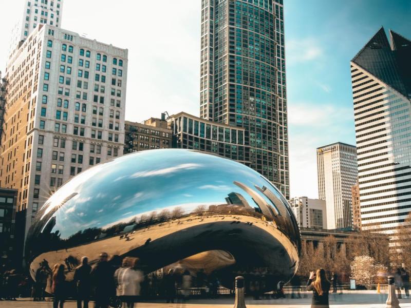 Chicago, IL.