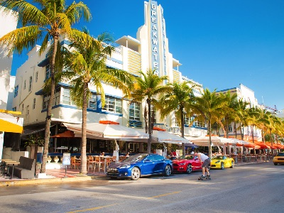 Miami, FL: Dade, Coral Gables, Inwood, Doral