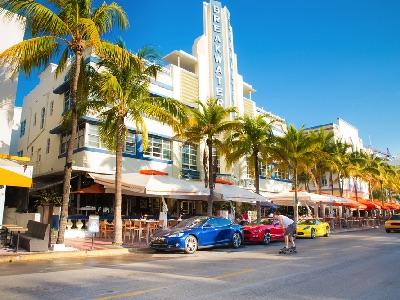 Miami, FL: Dade, Coral Gables, Inwood, Doral