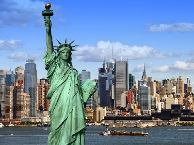 New York City, NY