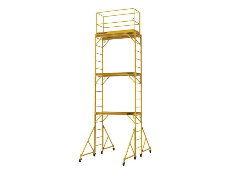 Scissor Lifts for Rent | Tobly | NYC