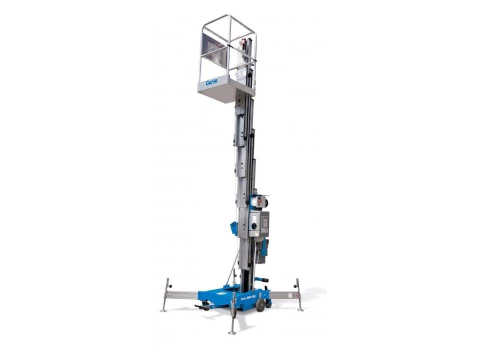 40 ft Single Man-lift | AWP 40S | New York City, NY