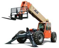 Forklift Telehandler 10,000 lb  | San Francisco, CA