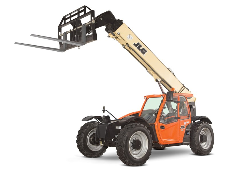 Forklift Telehandler 9,000 lb   San Francisco, CA