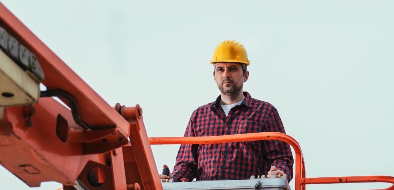 Boom Lift Rental Washington D.C. - Tobly Equipment Rental